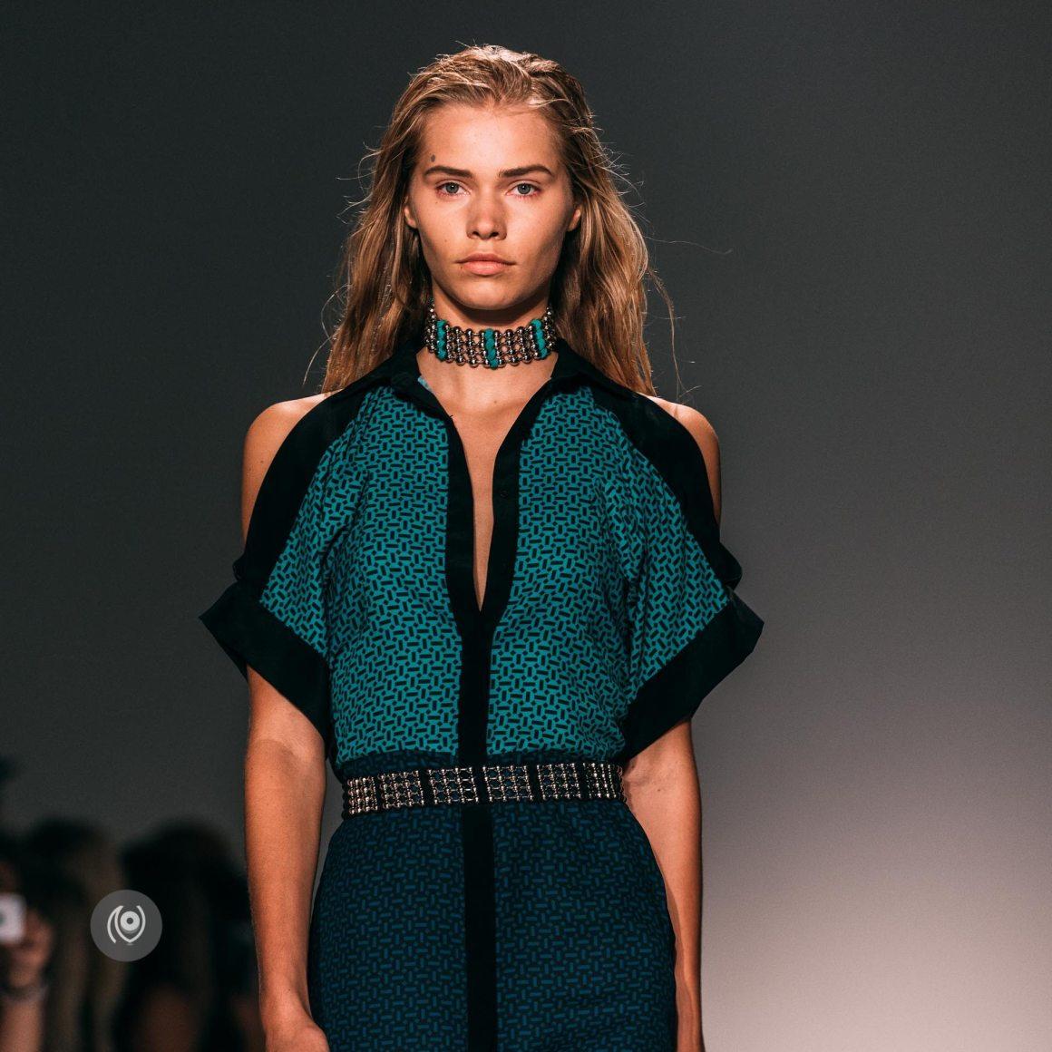 Ohne Titel SS16, New York Fashion Week, #EyesForNewYork #REDHUxNYC Naina.co Luxury & Lifestyle, Photographer Storyteller, Blogger