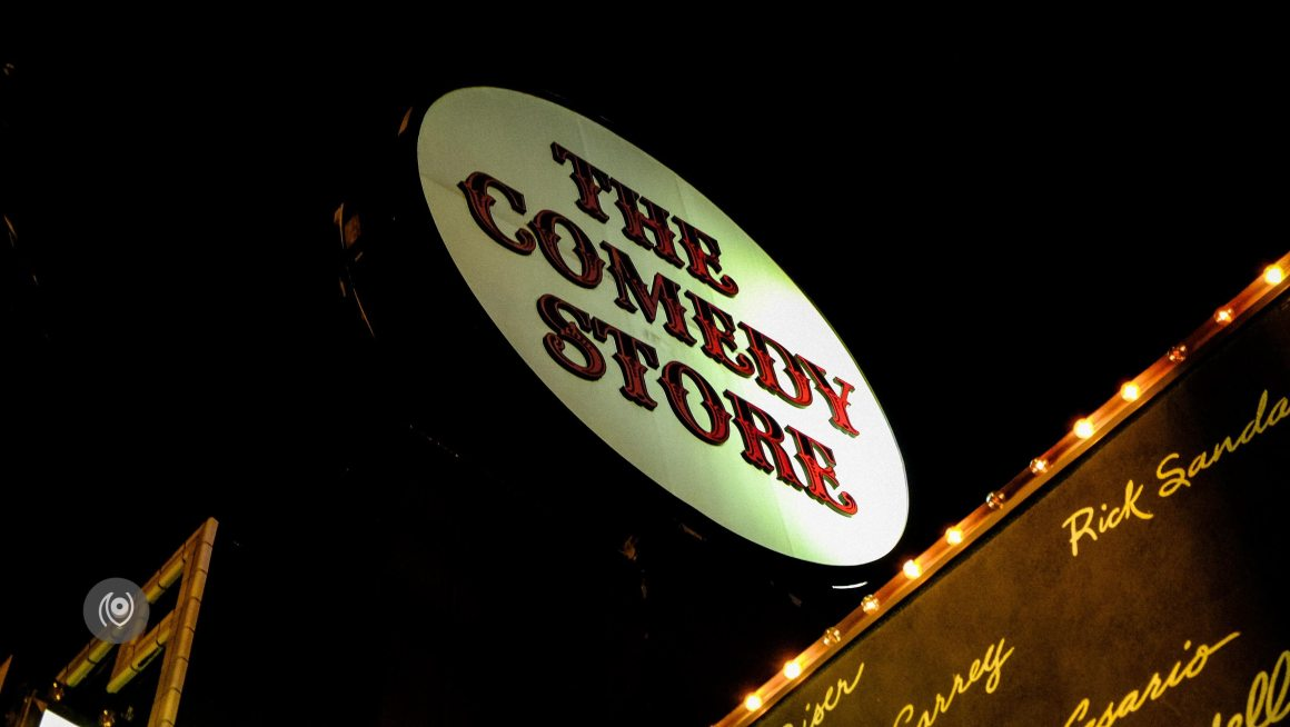 The Comedy Store, Death Squad Secret Show, #AdobeMax15 #NAINAxADOBE #EyesForLA Naina.co Luxury & Lifestyle, Photographer Storyteller, Blogger
