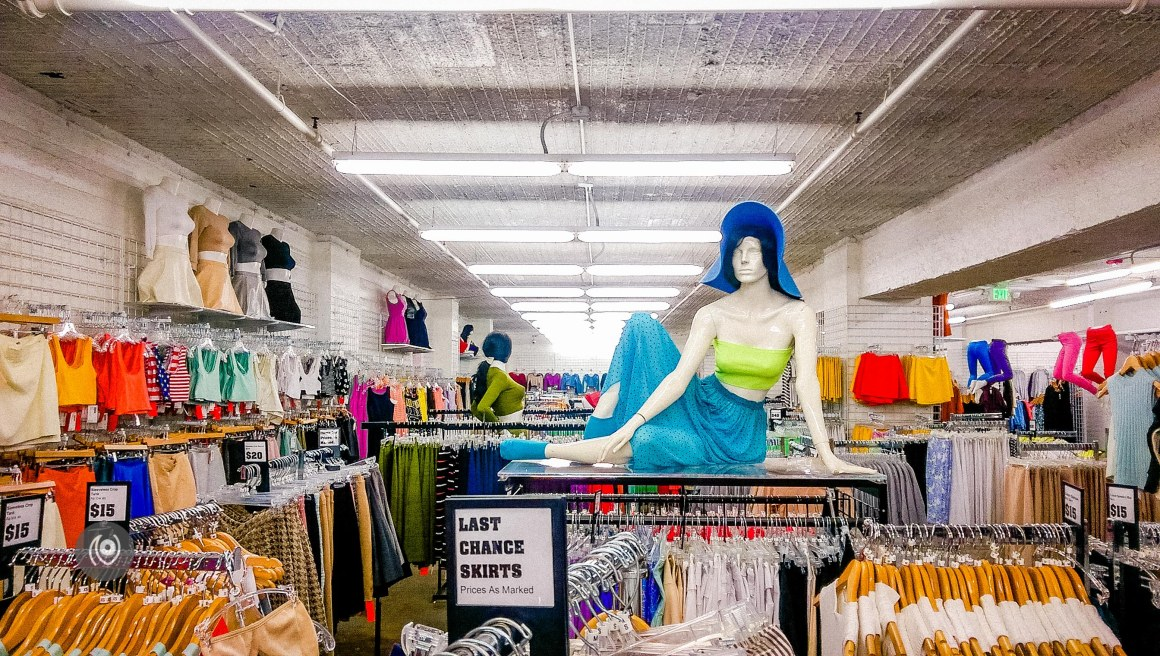 American Apparel Flea Market, Los Angeles #NAINAxADOBE #EyesForLA #AdobeMax15 Naina.co Luxury & Lifestyle, Photographer Storyteller, Blogger