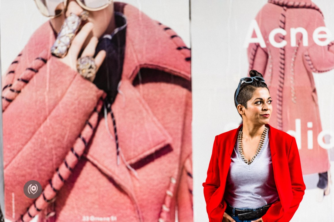 American Apparel #NYFW #CoverUp 56 #EyesForNewYork #REDHUxNYC Naina.co Luxury & Lifestyle, Photographer Storyteller, Blogger