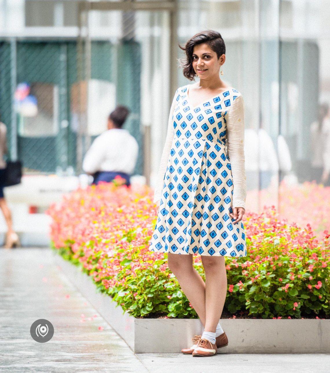Deepika Govind #CoverUp 55 #EyesForNewYork #REDHUxNYC Naina.co Luxury & Lifestyle, Photographer Storyteller, Blogger