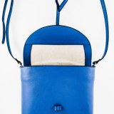 Cobalt Little Stella, Chiaroscuro Bags #MadeInIndia Leather Bag, Naina.co, Naina Redhu, Luxury Photographer, Lifestyle Photographer, Luxury Blogger, Lifestyle Blogger, #EyesForFashion, Smriti Sain, Experience Collector