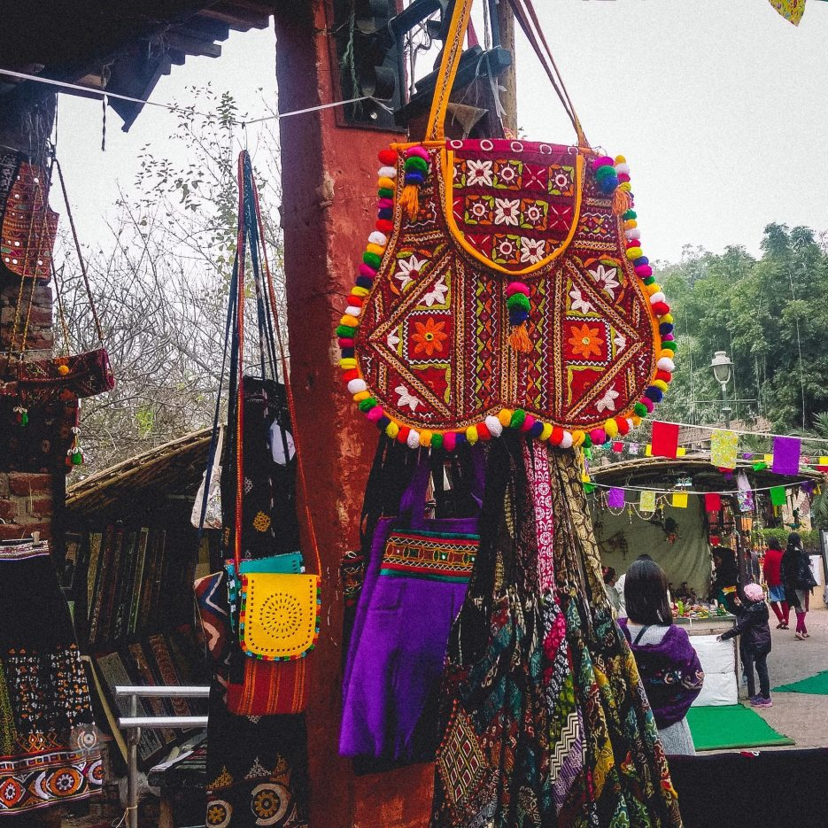 Dilli Haat, India, New Delhi, Naina.co, Naina Redhu, Luxury Photographer, Lifestyle Photographer, Luxury Blogger, Lifestyle Blogger, Experience Collector