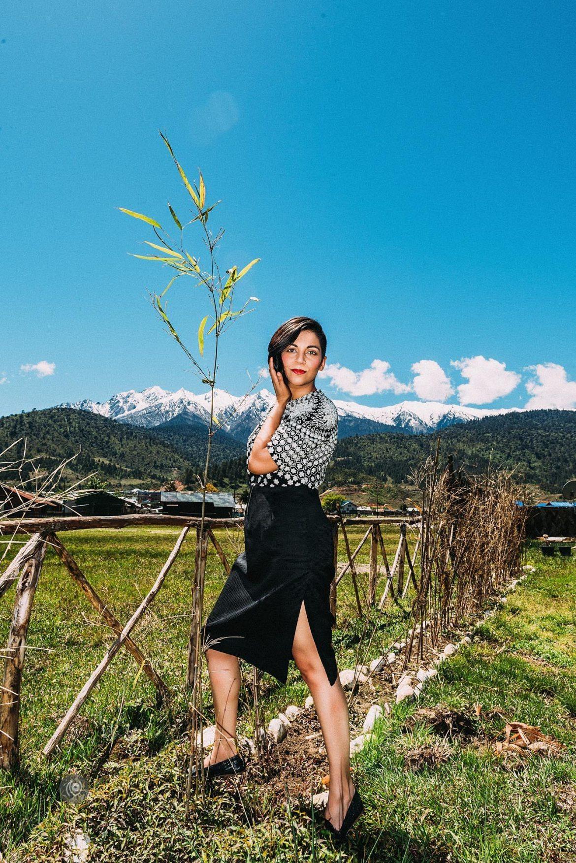#CoverUp 76, #EyesForArunachal, Naina.co, Luxury Photographer, Lifestyle Photographer, Travel Photographer, Fashion Photographer, Naina Redhu, #EyesForDestinations, #EyesForIndia, Destination Photographer, India, Arunachal Pradesh, Menchukha, Experience Collector, Photo Story, Visual Experience Collector, #CoverUp, Rahul Mishra, Dress, Embroidery, Embroidered