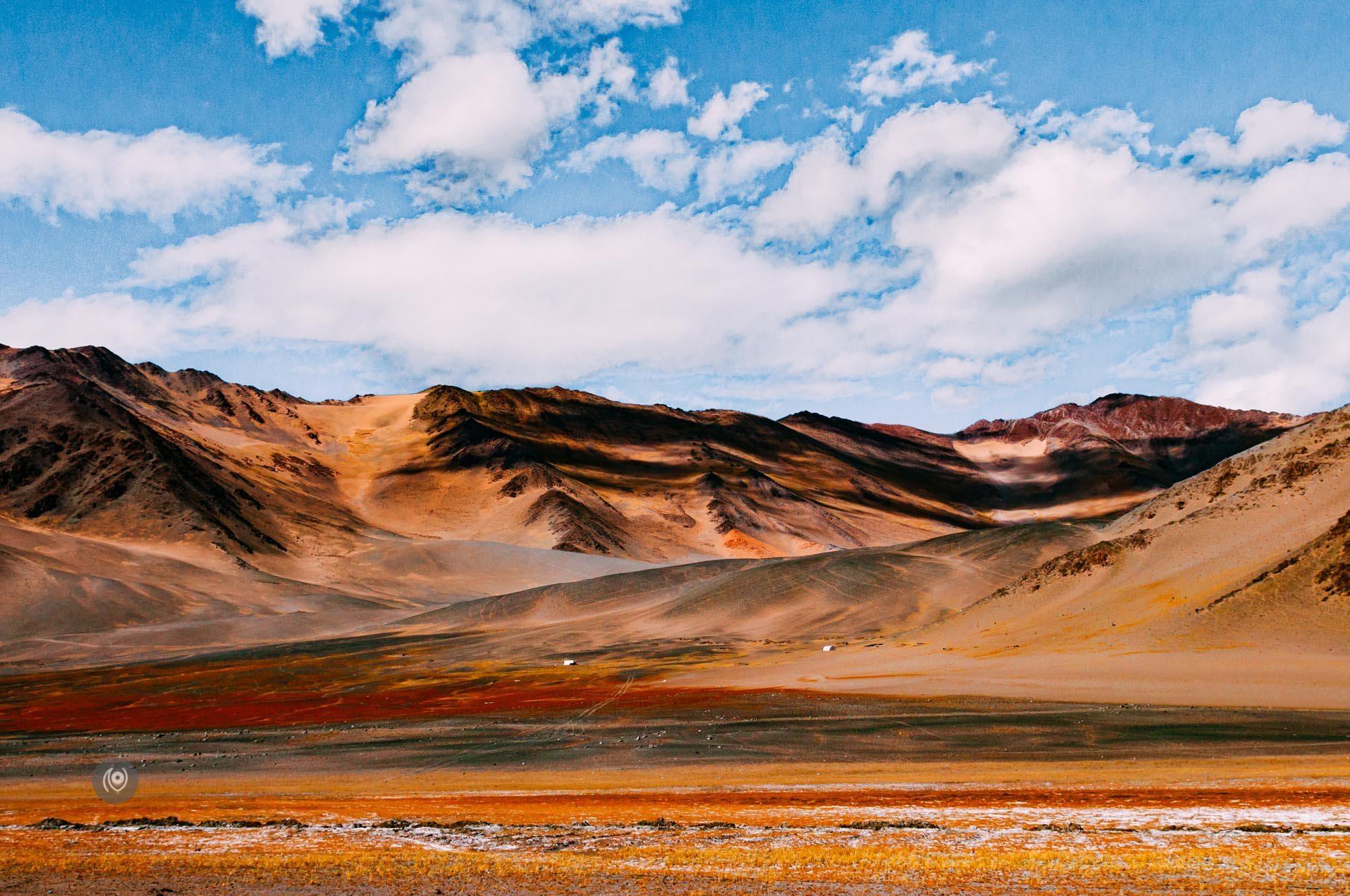 Ladakh The Color Landscapephotography Naina Co