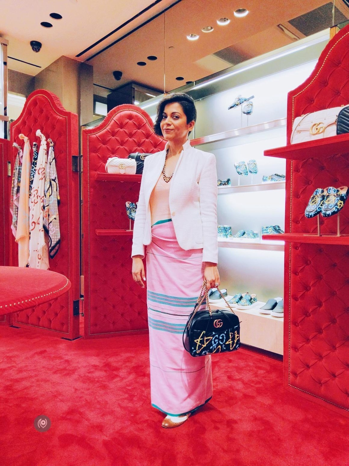 Naina.co, Visual Storyteller, Luxury Brands, Naina Redhu, Professional Photographer, Experience Collector, Luxury Photographer, Luxury Blogger, Lifestyle, Visual Storyteller for Luxury Brands, EyesForLuxury, Luxury Blogger, Lifestyle Blogger, Luxury Photographer India, Lifestyle Photographer India, Luxury Blogger India, Lifestyle Blogger India, Personal Style Blogger, Personal Style Photographer, Personal Style, Event Photographer, Event Blogger, Event Photographer India, Event Blogger India, #GucciGhost, #EyesForLuxury, DLF Emporio, Gucci India, Luxury Brand, Touble Andrew, Gucci Ghost, Trouble Andrew