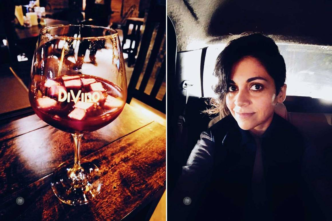 Naina.co, Visual Storyteller, Luxury Brands, Naina Redhu, Professional Photographer, Experience Collector, Luxury Photographer, Luxury Blogger, Lifestyle, Visual Storyteller for Luxury Brands, EyesForLuxury, Luxury Blogger, Lifestyle Blogger, Luxury Photographer India, Lifestyle Photographer India, Luxury Blogger India, Lifestyle Blogger India, #EyesForDining, #EyesForGurgaon, Sector 29, Gurgaon, Restaurant Review, Food Review, Sangria, Rose Cherry Sangria, Classic Red Wine Sangria, Medeival, Armour, Helmets, Capt Saurabh Mahajan, DiVino, Wine Bar Kitchen, Eyes For Dining, Eyes For Gurgaon, Food, Beverages, FnB