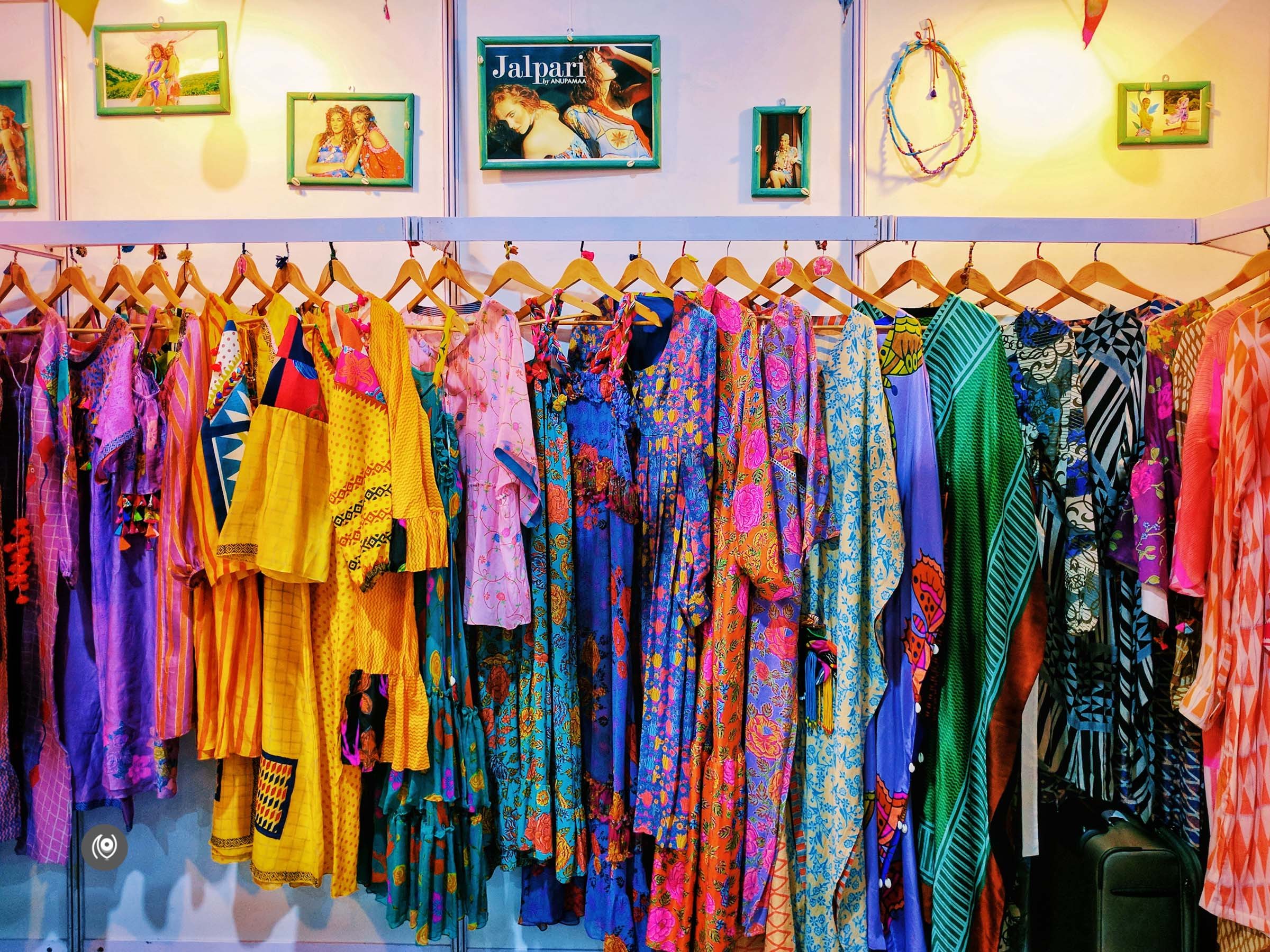 Naina.co, Naina Redhu, EyesForFashion, Amazon India Fashion Week, Spring Summer 2018, AIFWSS18, AIFW, New Delhi, India Fashion Week, NSIC Exhibition Grounds, Wendell Rodricks, Hemant Nandita, Shivan Narresh, Ambar Pariddi Sahai, Anupamaa, Fashion Designers, Street Style