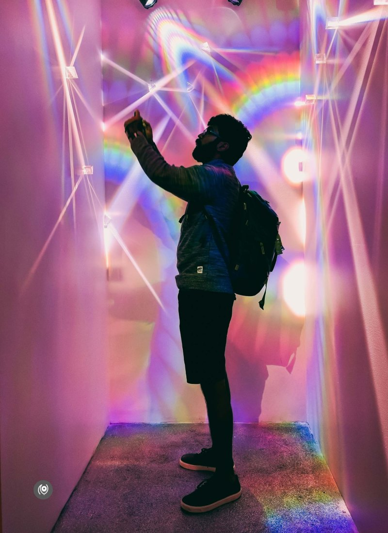 Naina.co, Museum Of Ice Cream, MOIC, San Francisco, EyesForSF, EyesForDestinations, Travel Photographer, Travel Blogger, Professional Photographer, Professional Blogger, Naina Redhu, America, USA, EyesForUSA, EyesForAmerica, Candy, Sweets, Travel, Tourism, NAINAxGoogle, TeamPixel