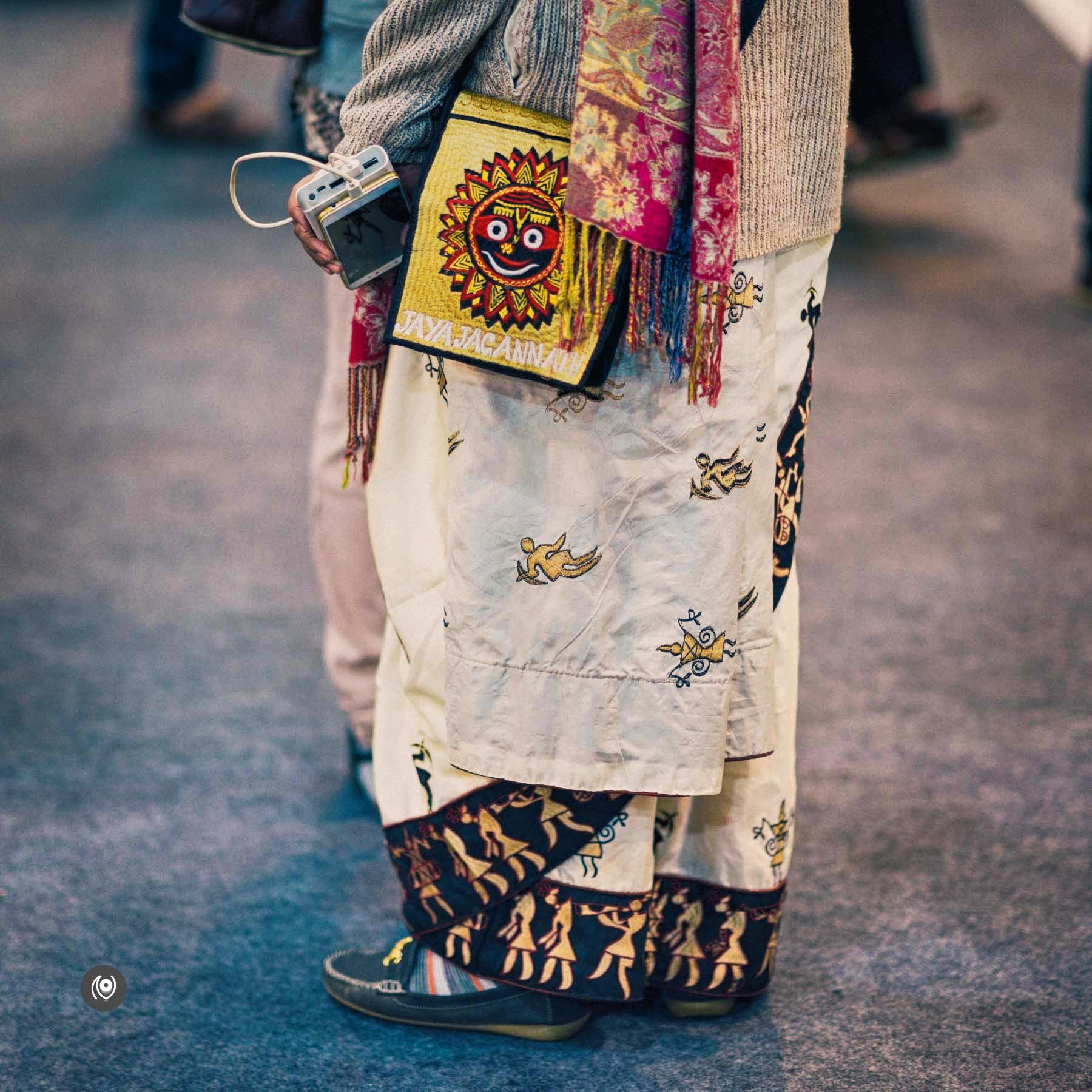 India Art Fair 2018, February, Naina Redhu, Naina.co, EyesForStreetStyle, Street Style, EyesFor, Eyes For Street Style, People Watching, Art In India, Style, Art