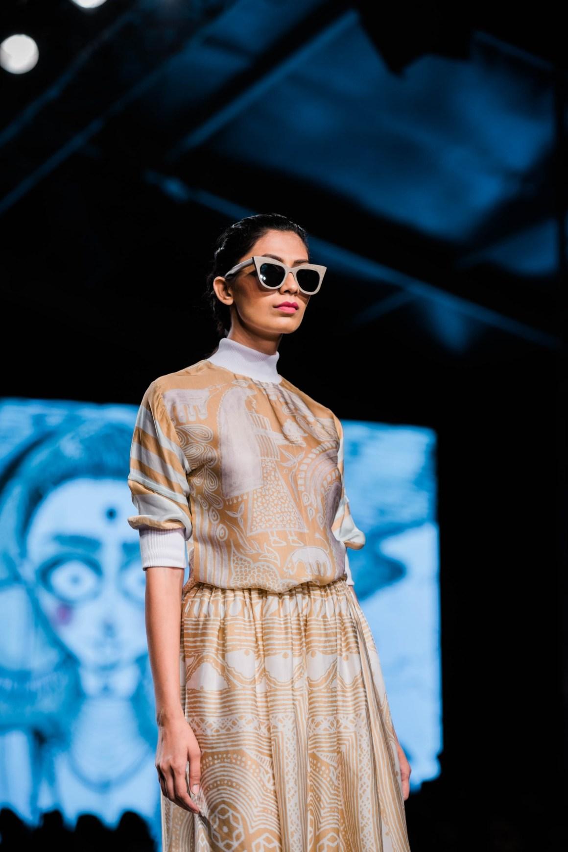 Naina Redhu, Naina.co, Aartivijay Gupta, Fashion Designer, FDCI, Lotus MakeUp India Fashion Week Spring Summer 2019, LMIFWSS19, LMIFW, India Fashion Week, Fashion Week Delhi, MadeInIndia, Made In India, EyesForFashion, Professional Photographer, Blogger, Fashion Photographer, Lifestyle Photographer, Luxury Photographer, Delhi Photographer, Gurgaon Photographer, Delhi Blogger, Gurgaon Blogger, Indian Blogger