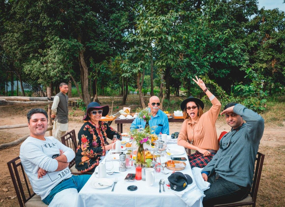 Naina.co, Naina Redhu, EyesForDestinations, Lebua Corbett, Faisal Nafees, Adarsh, Resort Manager, Deepak, Food & Beverages Manager, India Operations Head, Lebua Resorts & Hotels, Jim Corbett Park, 5 Star Resort, Travel, EyesForIndia, Eyes For Destinations, Lifestyle Photographer, Travel Photographer, Luxury Photographer, Luxury Blogger, Lifestyle Blogger, Travel Blogger, Hospitality, Chef Kala, EyesForDining, Garhwal, Kumaon, Safari, Tiger, Tigress, Bird Spotting, Adventure, Vacation, Family Vacation, No Plastic, Himalayan Water