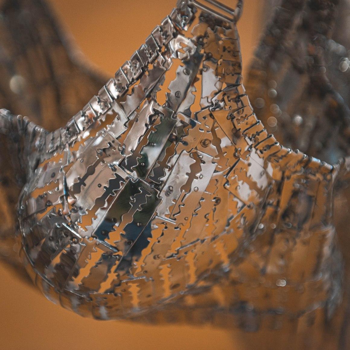 delhi contemporary art week, art gallery, vadehra art gallery, blueprint12, blueprint 12, exhibit 320, laittude 28, exhibit320, latitude28, nature morte, shrine empire, DCAW2019, DCAW, Art week, India art week, art week in New Delhi, new delhi art galleries, india art galleries, contemporary art, indian contemporary art, naina redhu, naina.co, khaosphilos, indian artist, indian contemporary artist