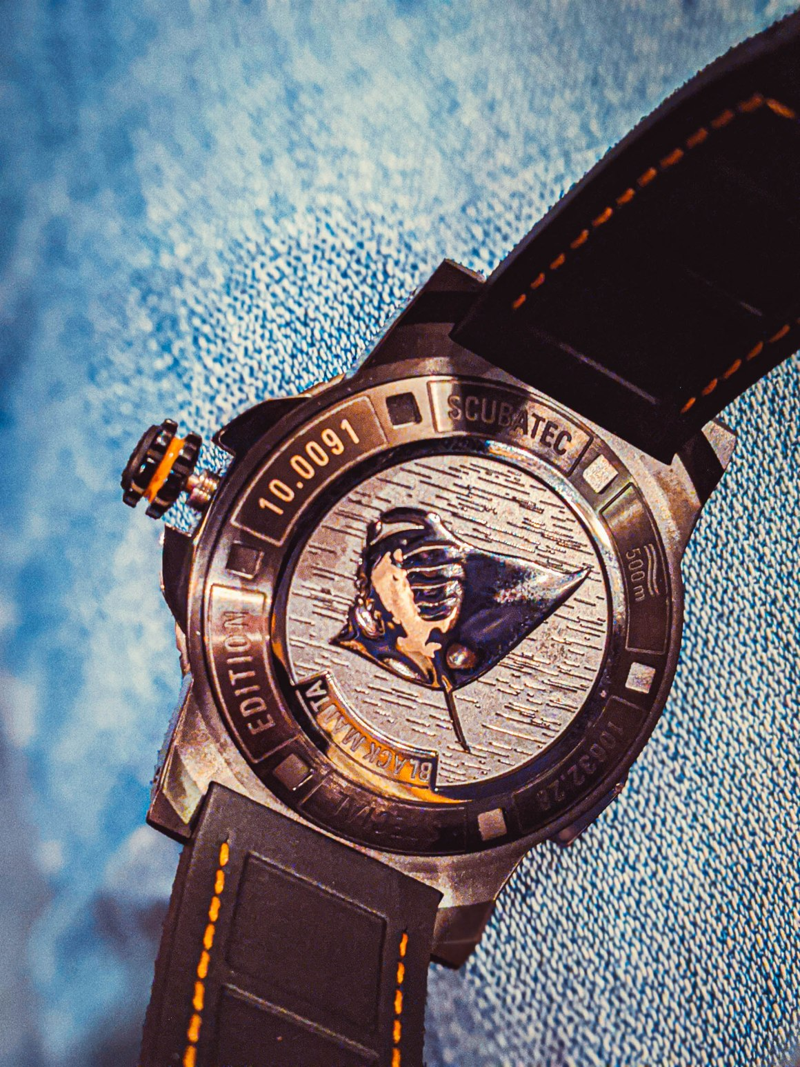 carl f bucherer, 1888, bucherer, india, laurent lecamp, larentlucerne, pashmina, timepieces, eyesforluxury, watches, panda watch, manta, black manta, recycled plastic, rose gold, steel, titanium, unisex watch, mens watch, womens watch, ethos watches, the imperial hotel, blue room, leather strap, flyback, ceramic dial, annual calendar, luxury timepieces, luxury watches, new delhi, india, made of lucerne, made in switzerland, wordswork pr, wordswork public relations