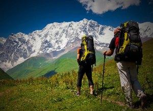 Uttarakhand Trekking