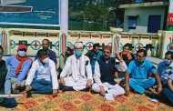 Ten thousand monthly pension to be given to the state agitators.  राज्य आंदोनकारियों को दी जाए दस हजार पेंशन।