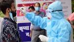 नैनीताल में दिल्ली के सैलानी समेत 15 लोग कोरोना संक्रमित, सैलानी को उसकी निजी कार से वापस दिल्ली भेजा