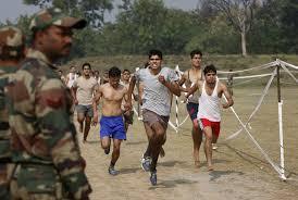 1600 मीटर की दौड़ में ही हांफ गए युवा, केवल 522 ही पार कर सके पहली बाधा : Uttarakhand