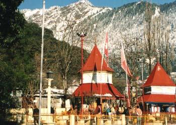 Image result for sati temple in nainital