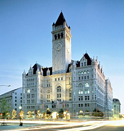 Image result for old post office building DC