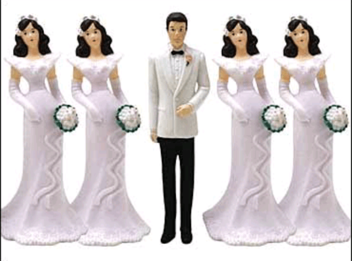 Can a Christian marry more than one wife