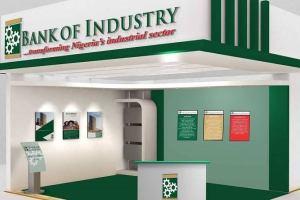 Bank of Industry loan