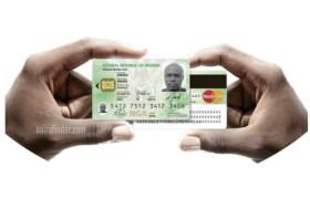 Check National ID Nigeria