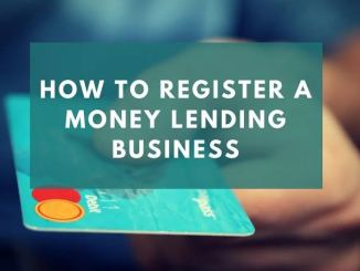 How to Start Money Lending Business in Nigeria