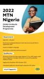 MTN Nigeria Global Graduate Development Programme 2022