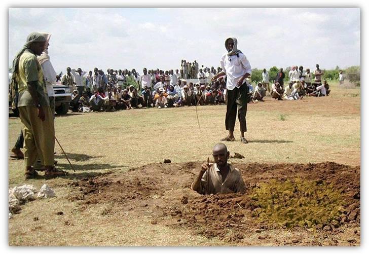 Punishment Zina Saudi Arabia