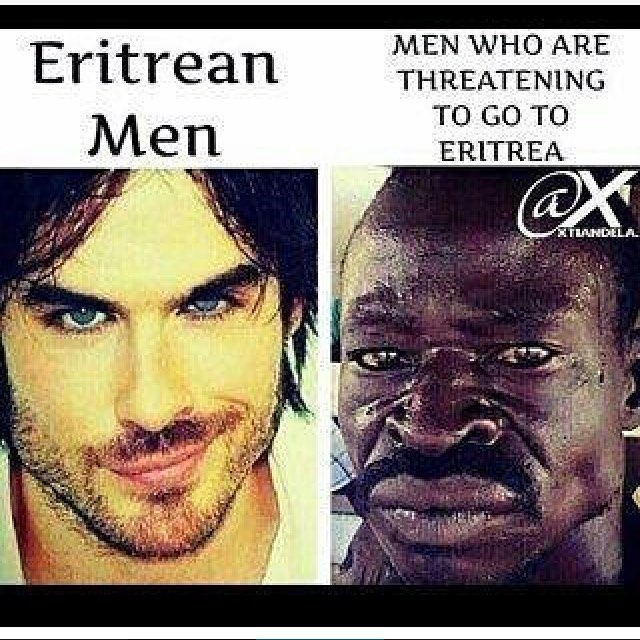 Eritrean Very Funny Joke 2017