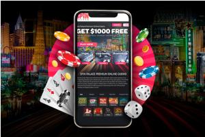 Gambling In Deadwood South Dakota – Licensed Online Casino List Slot