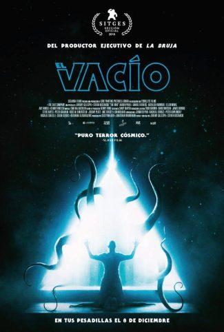 El vacío (The Void)