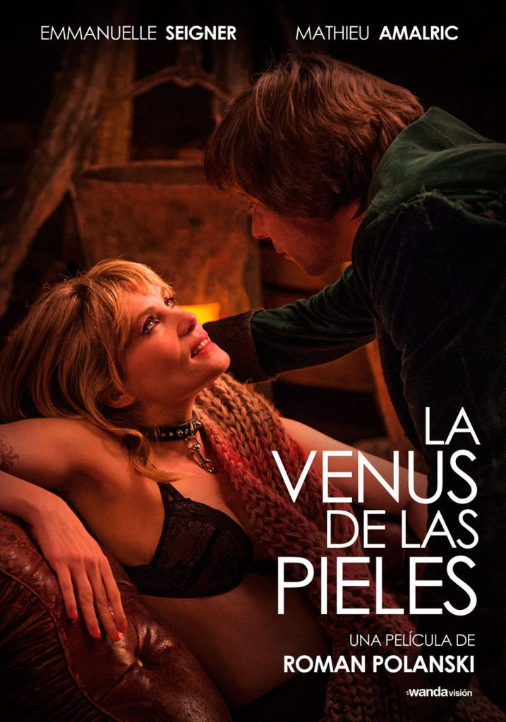 La Venus de las pieles