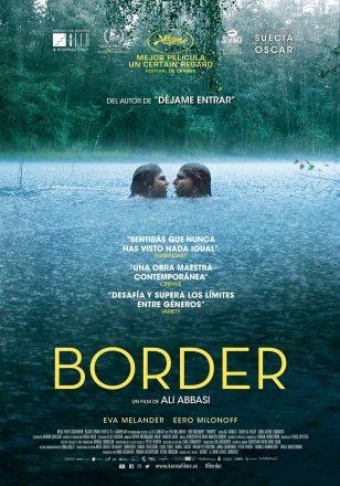 Border aka Gräns (2011)