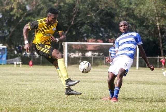 RUPIA BAGS A BRACE AS AFC LEOPARDS CLAW SOFAPAKA AT MUMIAS COMPLEX 2