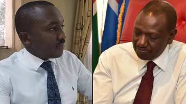 High Profile Murders In Kenya That Have been linked to DP Wiliam Ruto.