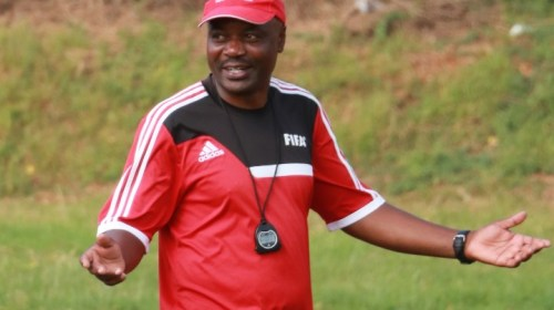 FKF Has Trained 3000 Referees In The Last Four Years 2