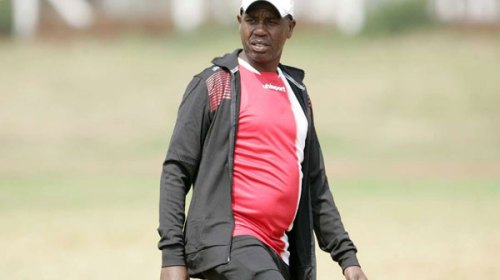 There Has Been Huge Success In Women's Football Under Nick Mwendwa, Says Thika Queens Coach 6