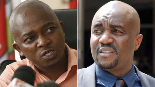 8 Clubs Move To Court To Support Mwendwa's Decision To Cancel KPL 1