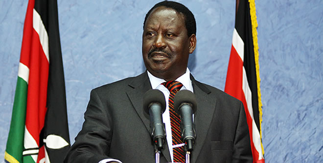 What are Raila Odinga Chances of Winning in 2022