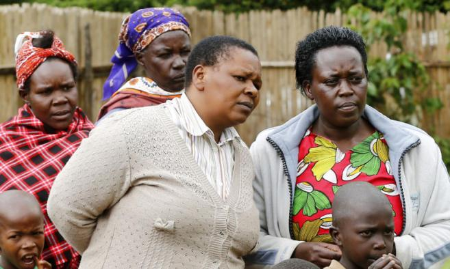 The story of Rebecca: How I Survived the Agony of a Rough Gang In Nakuru.