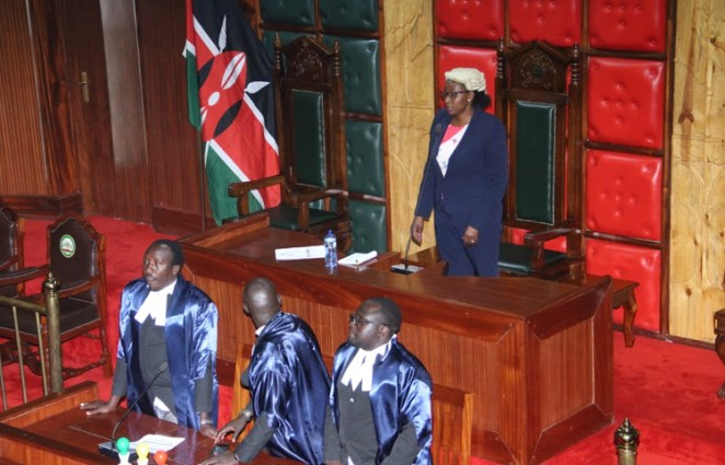 Member of County Assembly Salary and Allowances in Kenya