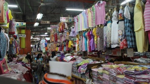 Places To Buy Goods Cheaply In Nairobi