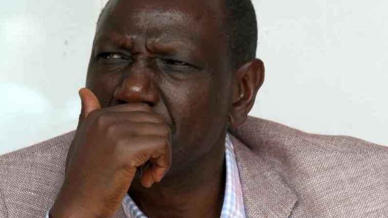 If Ruto Survives These two Tests, 2022 Will be a Walkover
