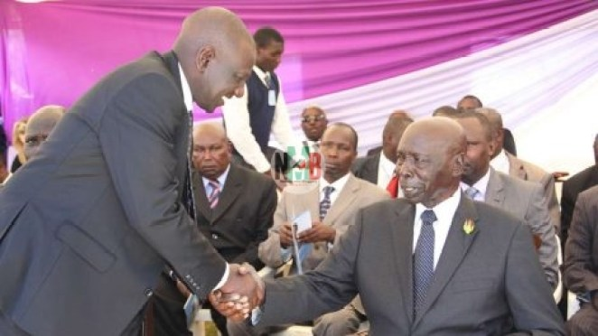 Similarities Between Moi & Ruto That You Didn't Know