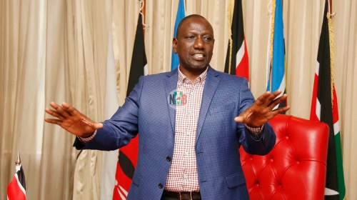 William Ruto Biography: Background, Politics, Marriage and More