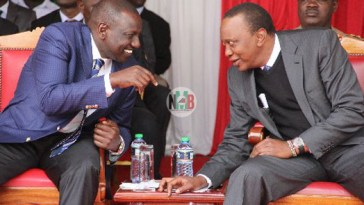 Is Ruto Having a Secret Meeting With Raila Abroad? See What Mbadi Said