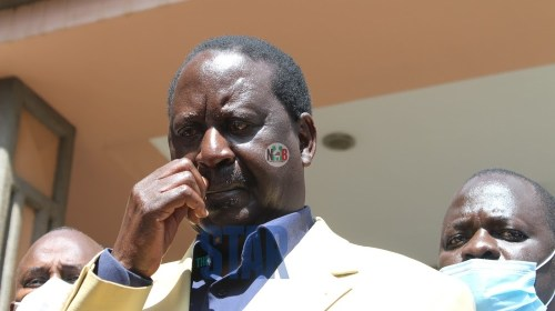 President Uhuru's Camp Reportedly Changes Mind On The BBI Report