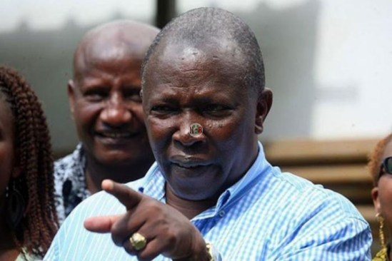 Maina Kamanda Spills The Beans on 'SYSTEMs' Intention On The Upcoming Nairobi By-Election